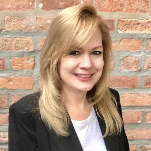 Linda Raddatz