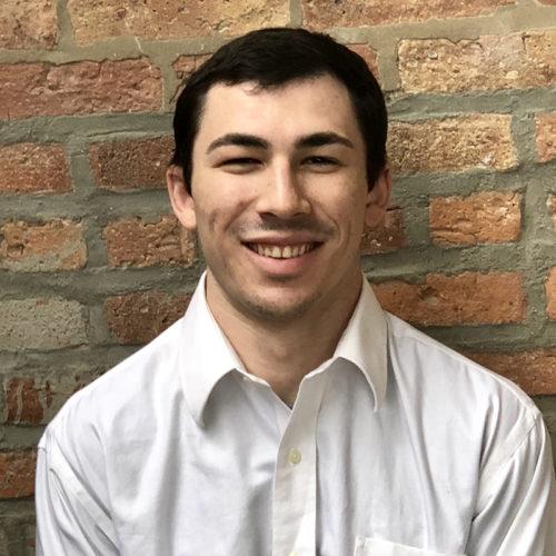 Matt Ornoff